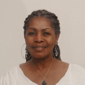Yolette Andree Jeanty