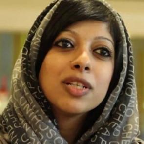 Zainab Al Khawaja