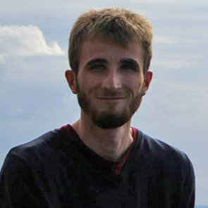 Zhalaudi Geriev