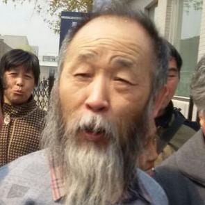Zhao Zhenjia