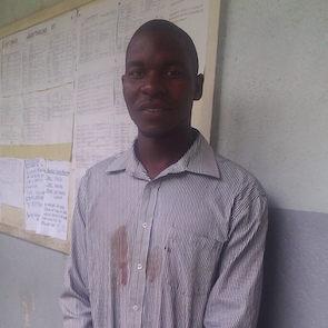 Ephraim Mutombeni