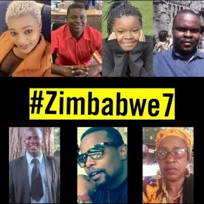 Zimbabwe 7