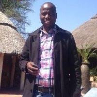 Jasper Maposa
